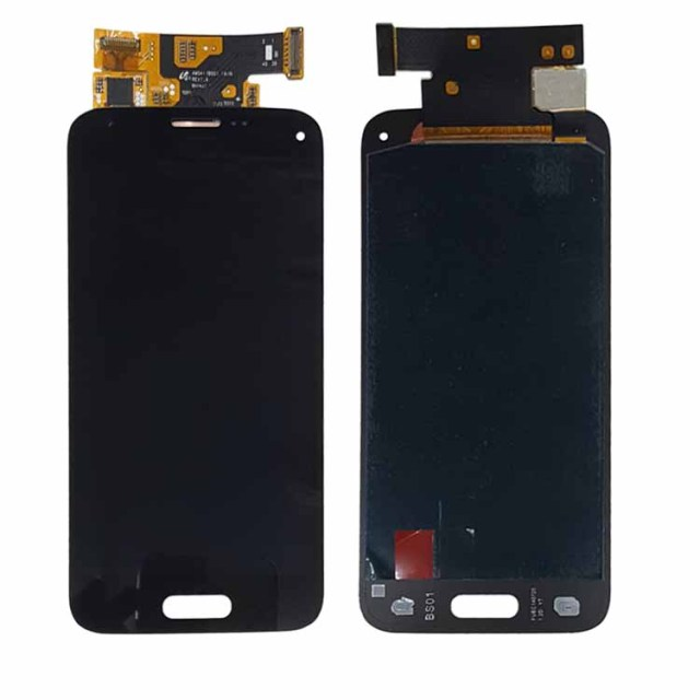 Factory wholesale price spare parts replacement for samsung galaxy s5 mini lcd