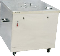 Portable Gas Tandoor