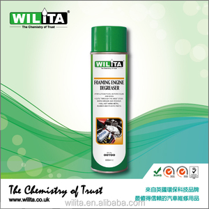 WILITA Bicycle Frame Cleaner and Degreaser