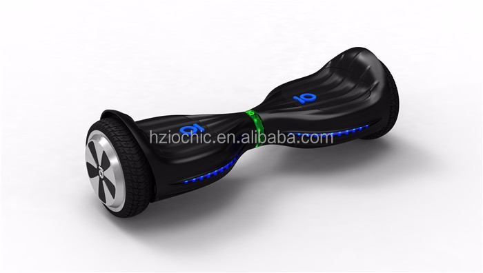 IO CHIC Factory sell Hot new products 6.7in 17cm adult street scooters