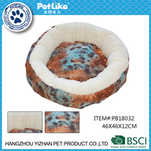 colorful pet bed mat cheap cat / puppy dount Bed