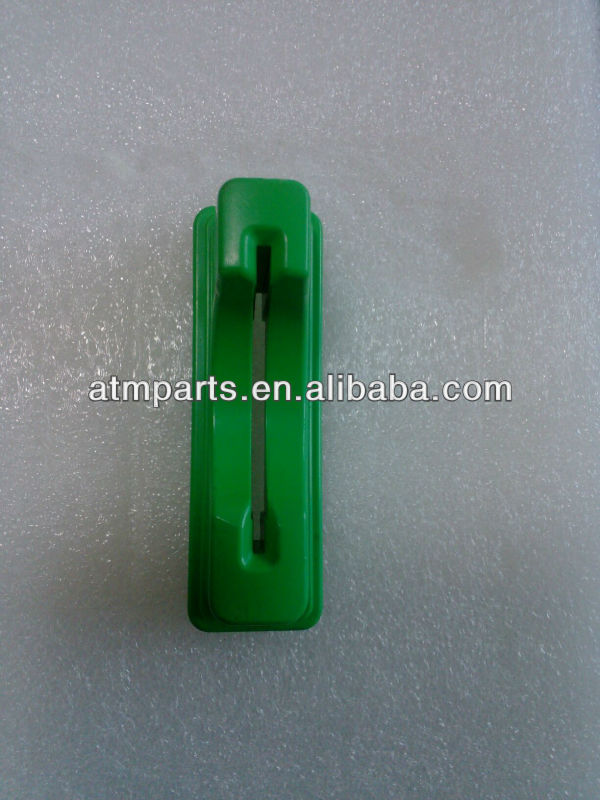 good quaity atm part anti skimmer mounth ncr skimming for sale