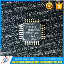 China Supplier TW9900 Power Transistor Mosfet Smd Electronic Ic Chips