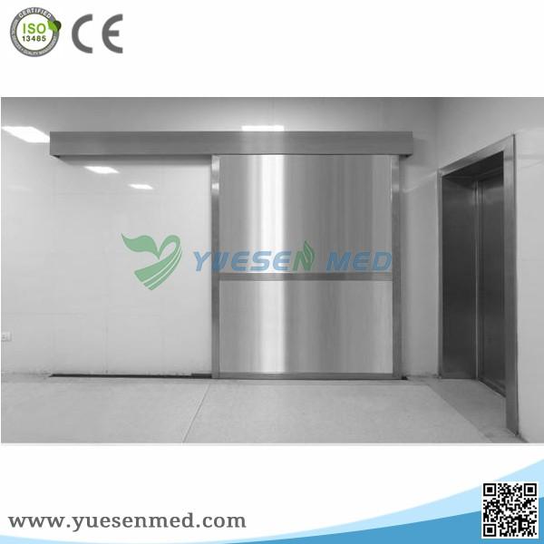 YSX1525 stainless steel leaded door lead door x-ray door x-ray shielding door