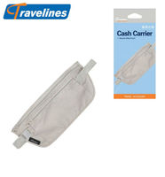Travel Accessory sucurity waist pouch