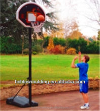 Basketball stand with break away rim with basketball hoop Basketball Backboard for sale