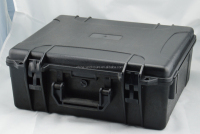China Hard Plastic Carrying Case