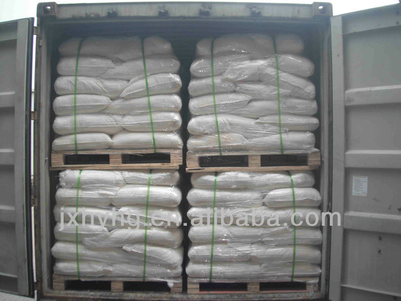 Calcium stearate/ insoluble in water/ used in construction and concrete/ water treatment chemicals 1592-23-0