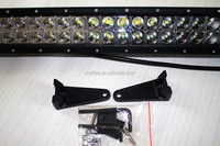 "2013 new waterproof 288w led light bar 50"" for Off road motorcycle,ATV,SUV,4WD cars"