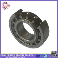sprag type overrunning one direction cam clutch bearing MZ60