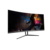 New item 35 Inch 4K 100hz Curved LED Display Gaming Computer PC Monitor