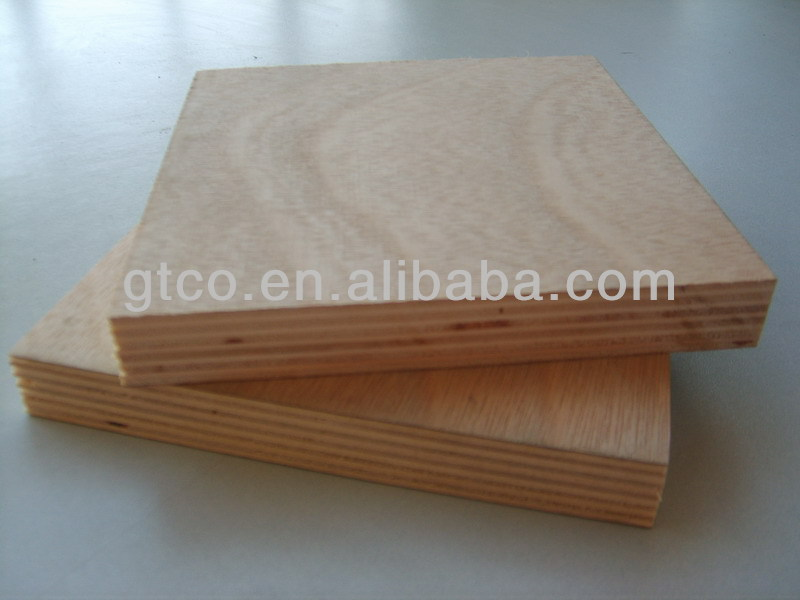 Trade Assurance t and g plywood
