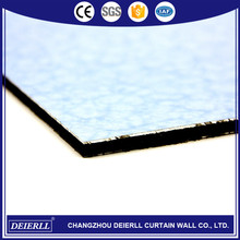 Hot selling pvdfand pe acm/acp/ aluminum composite panel with great price