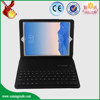 tablet keyboard case for Black iPad air Leather Covers