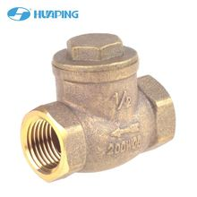 New product factory directly double pilot operated check valve