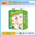 Premium Quality High Absorption Disposable Baby Diaper