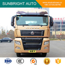 SINOTRUK SITRAK C7H 540HP 6x4 Heavy Duty Tow Truck for Sale
