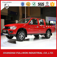 Brand New Japanese double cab pickup truck 4X4