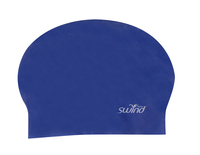 Wholesale adult latex swim cap factory price