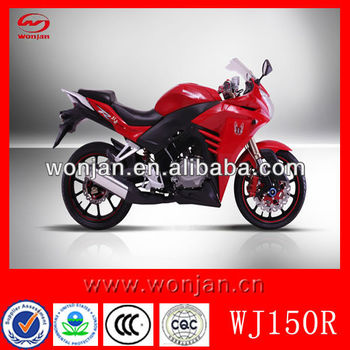 2013 Newest CBR150 150cc Racing Motorcycle Manufacturer(WJ150R)