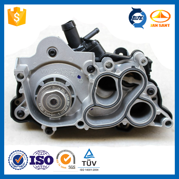 Auto Accessories Gasoline Engine Cooling System Water Pump for V L