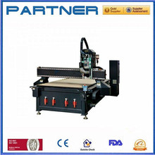 Large capacity wood cnc router , woodworking cnc router , cnc wood router