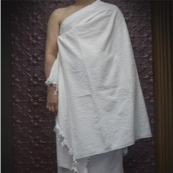 professional ihram hajj towel, umrah ihram for sale, ihram haji towel clothing