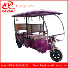 China Supplier Great Quality Tuktuk Three Wheel Motorcycle