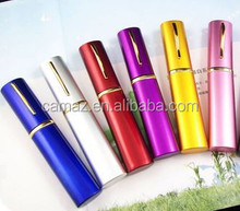 Wholesale price nano alkaline water stick in colorful metal tube packing!