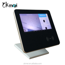 Low price stock products 10.1 inch android system desktop computer android OS all in one pc
