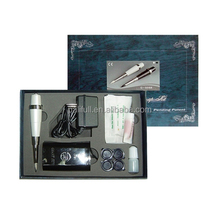 Permanente Make Kit Tattoo Machine (GS-9588)