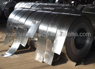 SS 202 Stainless Steel Coil Steel Strip