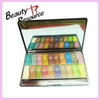 ES8019 Beauty Resource 20colors wet eyeshadow