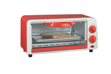 portable electric oven toaster 6L oven