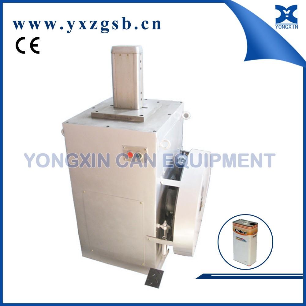square forming machine