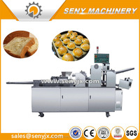 Bread Production Line Used Bakery Equipment