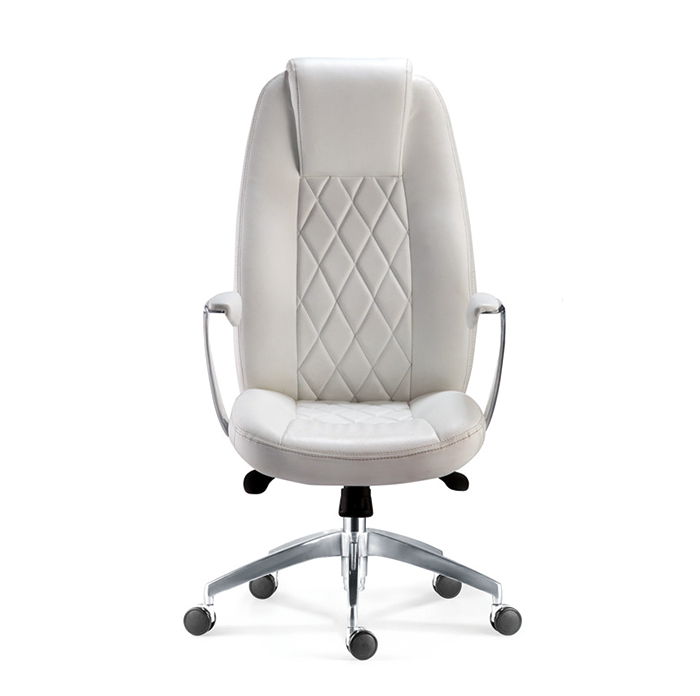 High Back Design with Headrest Director chair and for hotel office swlvel chair