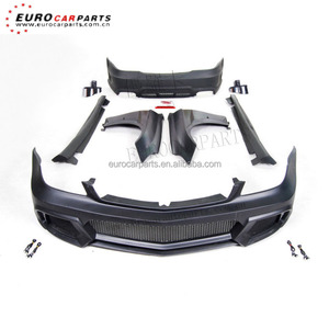W219 WD body kits fit for MB CLS-CLASS W219 to WD style FRP W219 body kits