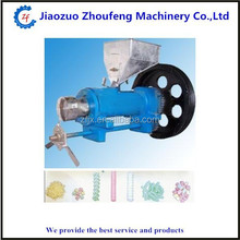 Snack Food Extruder Machine Corn Puffed Rice Making Machine