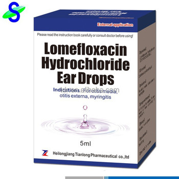 Ear Drops/drops for ear disease