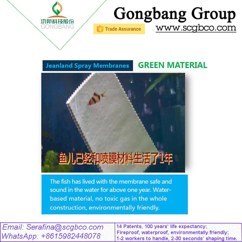 Swimming Pool Waterproofing Membrane : List manufacturers of water proofing membrane buy