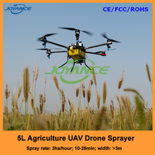 Long range agricultural drone , helicopter sprayer for pesticide spraying