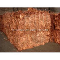 scrap copper wire uae/Copper millberry 99.9%/In stock