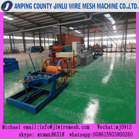 Full Automatic Pvc Wire And Cable