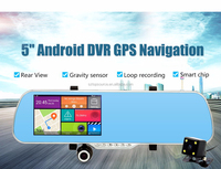Mid-East/Africa/Europe Best Selling Tracking Device Where To Buy A Rear Viewmirror Car Rearview Mirror Camera Dvr