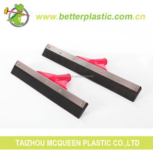 Wholesale Price Zinc Iron Household Plastic Durable 2510-42 Window Floor Cleaning Rubber Squeegee