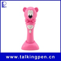 Customize Educational Toy Touch Reading Pen For Kids Support Sounds Books