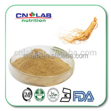 phytochemicals for nutrition supplements organic ginseng extract