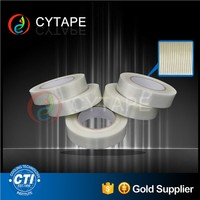 Clean removal perfect plastic wood finish edge banding tape used for box-sealing