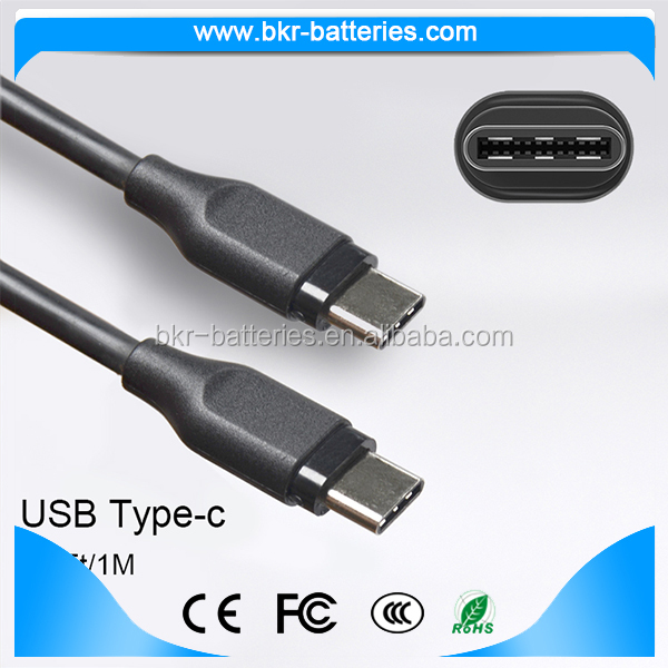 2016 good quality usb and data cable USB3.0 new premium usb type c cable charging cable